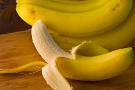 BANANA TO THE RESCUE